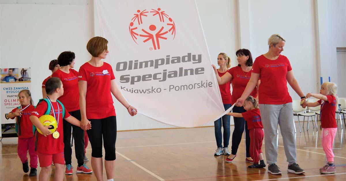 III Kujawsko – Pomorski Dzień Młodego Sportowca