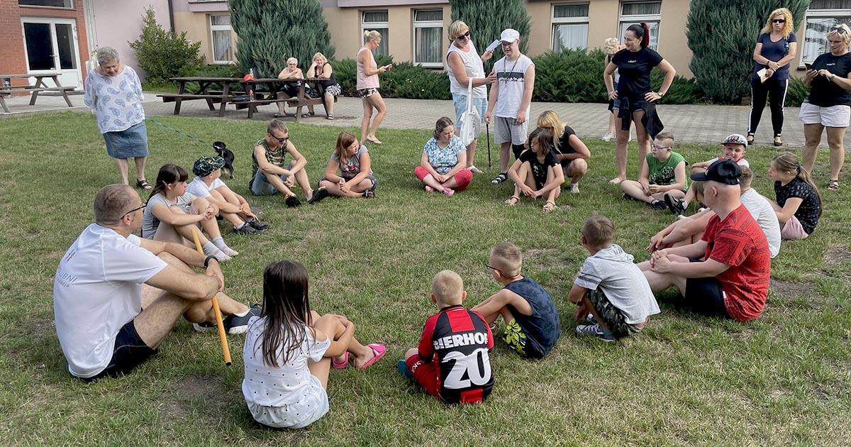 Wakacje Uczą i Bawią