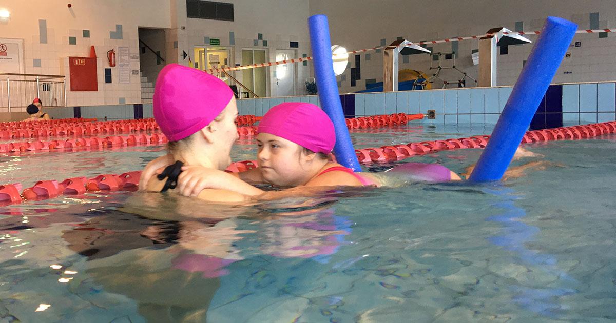 Aquaterapia Turnus Jesień 2021