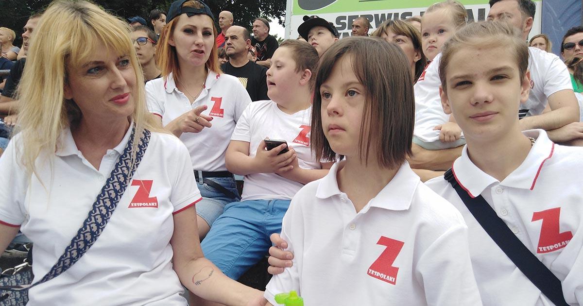 Zespolaki Kibicują Polonii Bydgoszcz